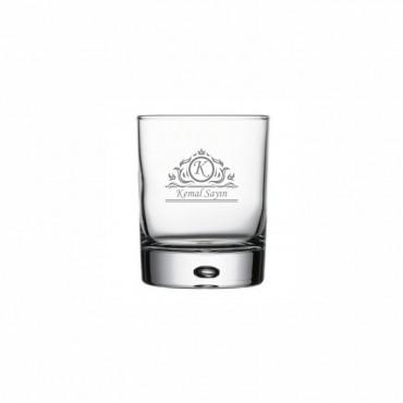 Motif İşleme Dixon Viski Kadehi
