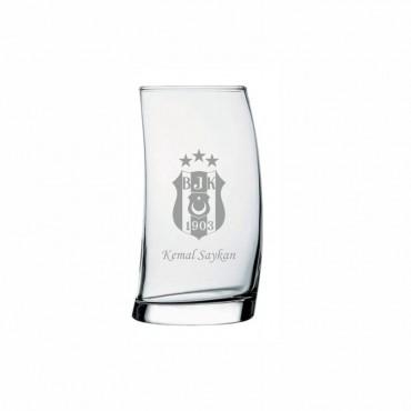 Pub Beşiktaş Bira Bardağı