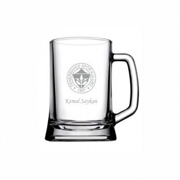 Viking Fenerbahçe Bira Bardağı